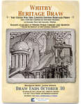 Whitby Heritage Draw Poster