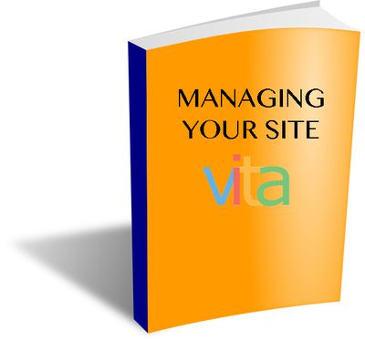 Managing & Customizing Your Site