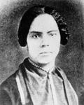 Vanguards of Society: Mary Ann Shadd Cary (one page)