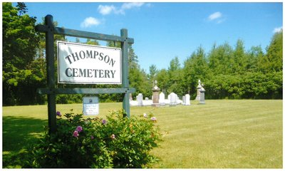 Thompson's Cemetery