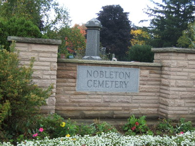 Nobleton Community Cemetery