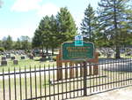 Hutcheson Memorial Cemetery