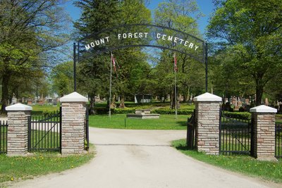 Mount Forest Cemetery