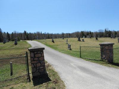 Burk's Falls Cemetery