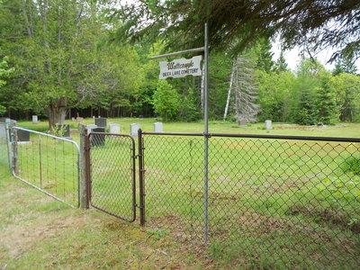 Wattenwyle Deer Lake Cemetery