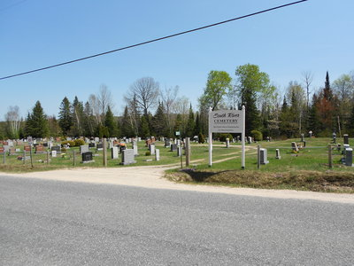South River Cemetery