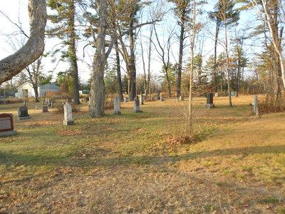 Nobel United Church Cemetery
