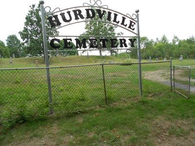 Hurdville Cemetery