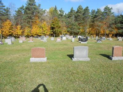 Arnstein Public Cemetery