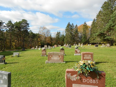 St. Paul's United Church Cemetery