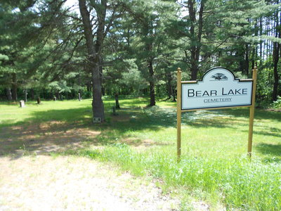 Bear Lake Cemetery