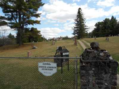 Emmanuel United Cemetery