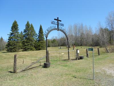 Midlothian Memorial Cemetery