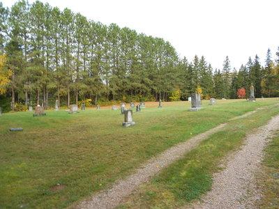 Trout Creek Union Cemetery