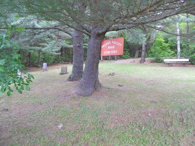 Orange Valley Road Cemetery