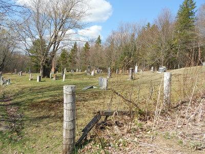 Berriedale Cemetery
