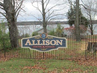 Allison Cemetery & Mausoleum