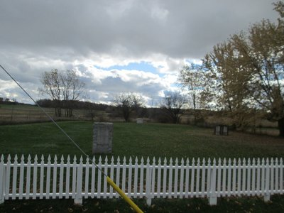Hay Bay United Cemetery