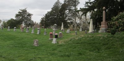 St. Alban's Anglican Cemetery