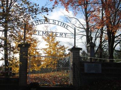 Asselstine Cemetery