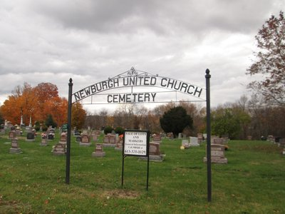 Newburgh United Church Cemetery