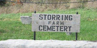 Storring Farm Cemetery