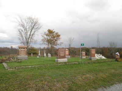 Vrooman Cemetery