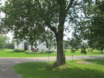 Geo. Loyst/Perry Cemetery