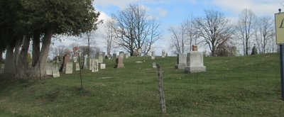 Lutheran/Union Cemetery