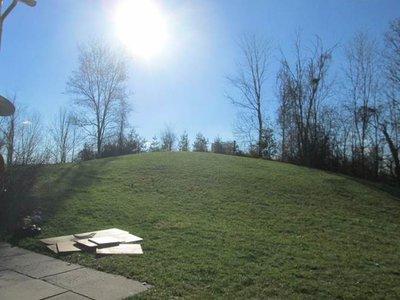 O'Hara Farm Cemetery