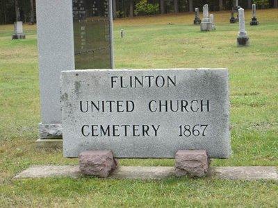 Flinton United Church Cemetery