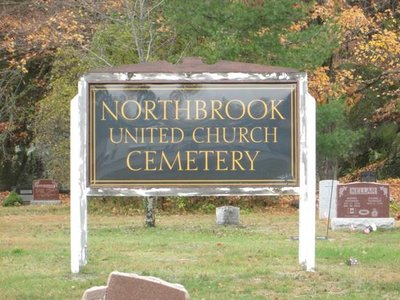 Northbrook United Church Cemetery