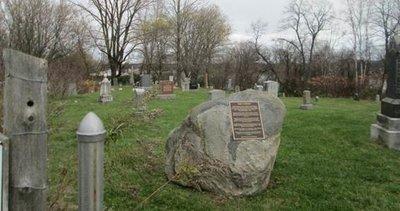 Bygott Cemetery