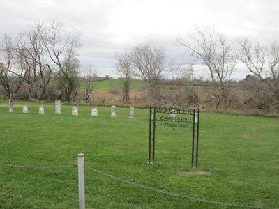 Close's Mills Cemetery