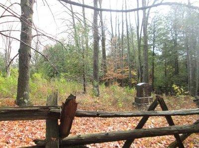 Wayte Cemetery