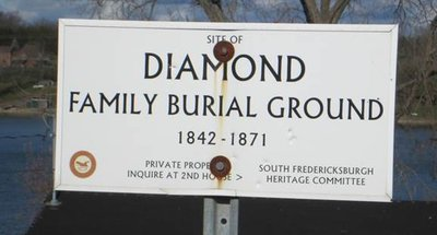 Diamond Cemetery