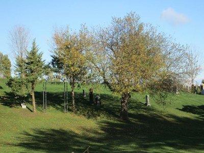 Sillsville United Church Cemetery