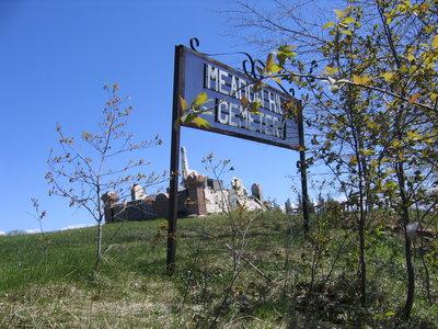Meadow Hill Cemetery