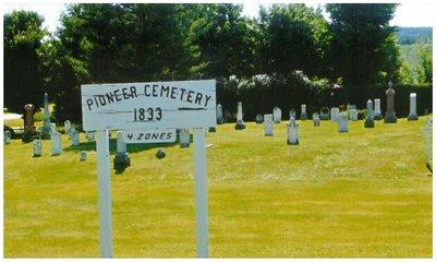 Nottawasaga Cemetery