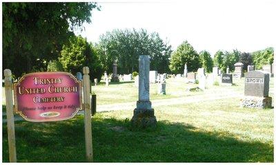 Trinity United Church Cemetery