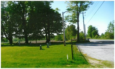 Ardtrea United Cemetery