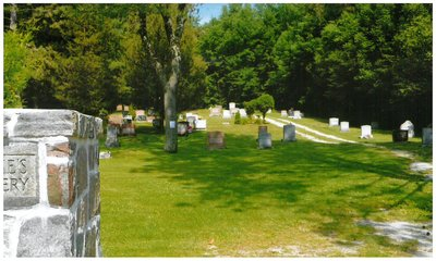 St. Luke's Anglican Cemetery