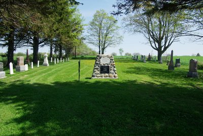 Kenilworth Methodist Cemetery