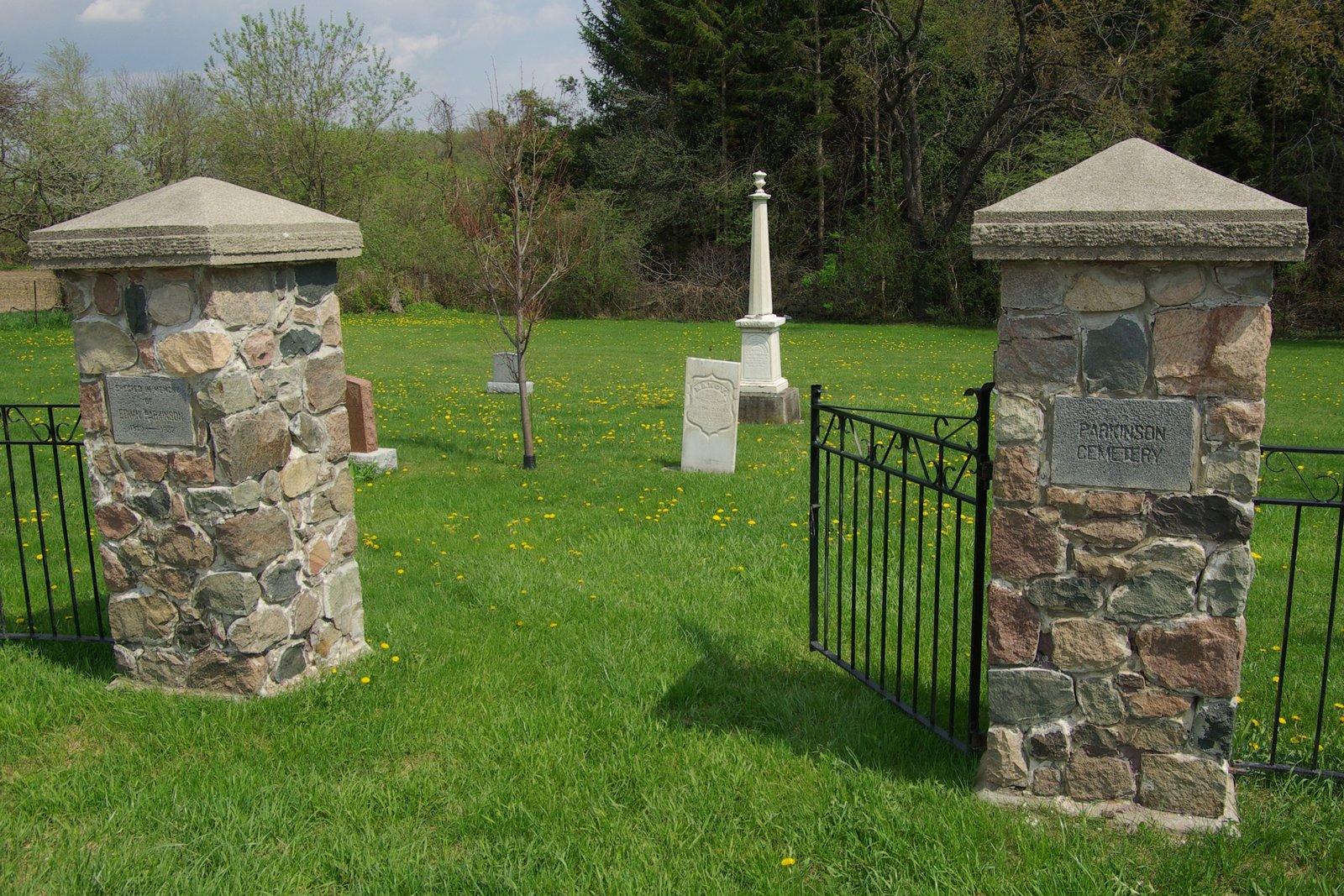 Parkinson Cemetery