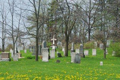 Ballinafad Cemetery
