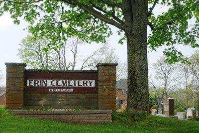 Erin Union Cemetery