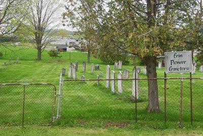 Erin Pioneer Cemetery