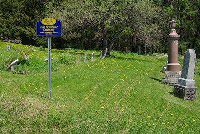Zion Mennonite Cemetery