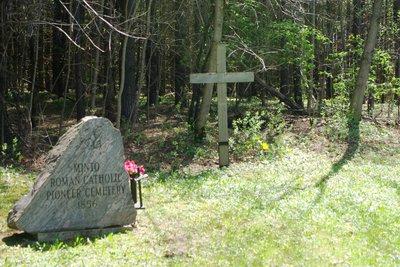Minto Roman Catholic Cemetery