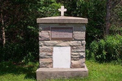 Thorpville Roman Catholic Cairn